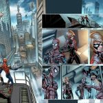 Scarlet Spiders 1 Preview 2