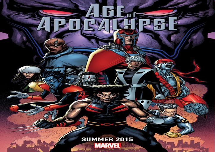 Age of Apocalypse 2015 Slider