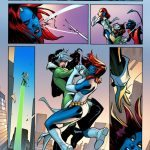 Avengers  X Men AXIS 6 Preview 2