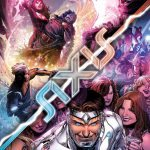 Avengers & X-Men: Axis #6 Cover