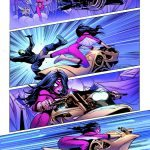 Spider Woman 1 Preview 2