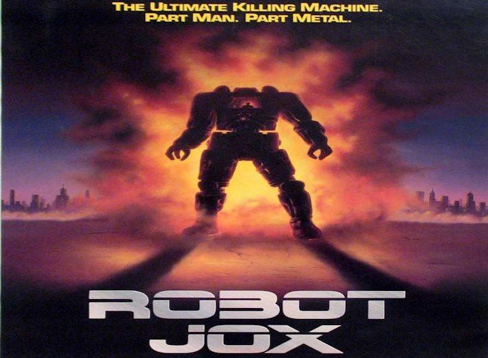 Robot Jox SLider