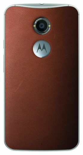 Moto X Natural Leather1