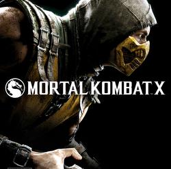 MKX Box