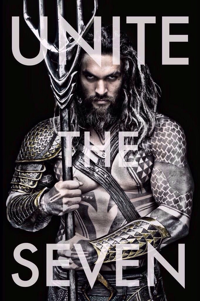Aquaman Snyder