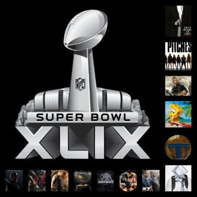 SB XLIX Trailers