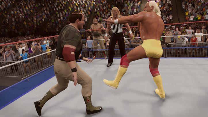 Slaughter Hogan