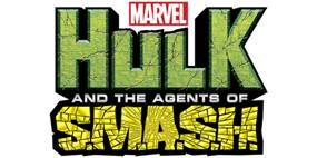 HULK The Agents of Smash 1