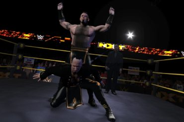The Ascension Entrance
