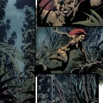Age of Ultron vs Marvel Zombies 1 Preview 1