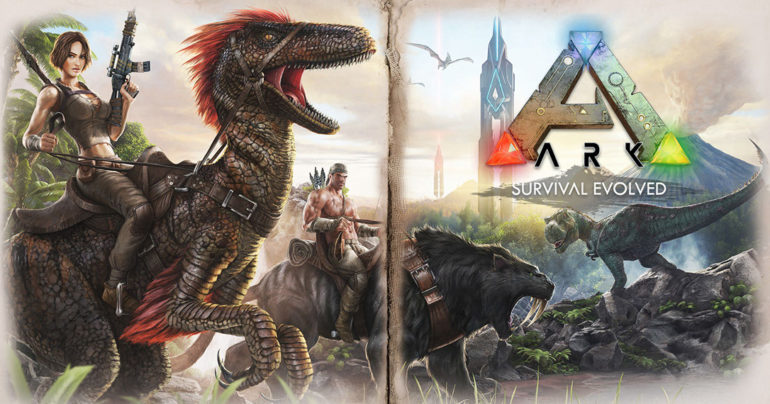 Slick's Quick Hits: ARK: Survival Evolved