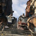 Assassins Creed Syndicate Cart Race 1431438286