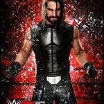 WWE2K16SethRollins