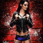 WWE2K16Paige