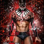 WWE2K16FinnBalor
