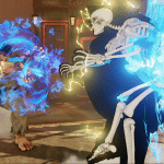02 ryu vtrigger fireball