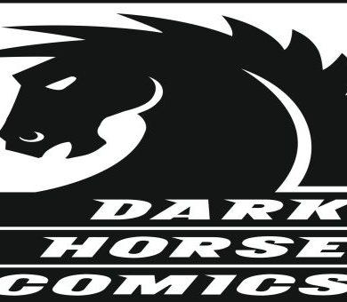 Dark Horse Logo Slider