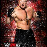 Brock Lesnar min