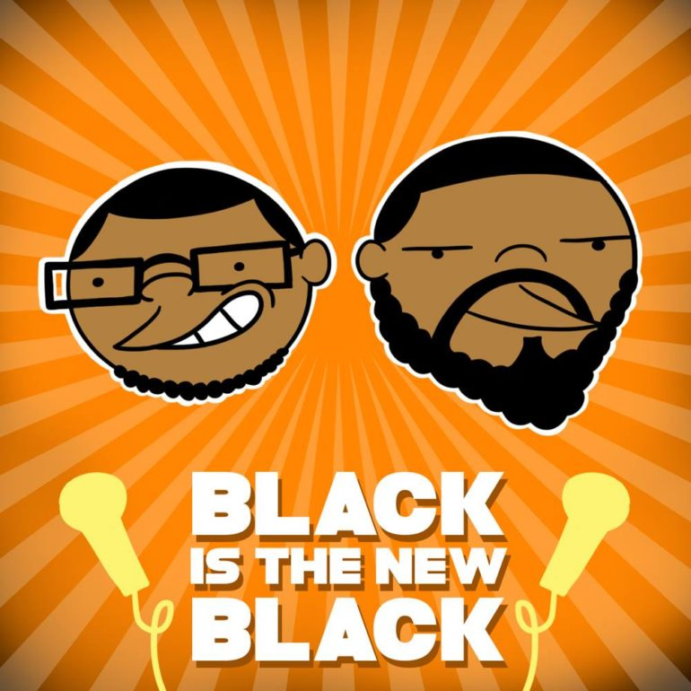 Black is the New Black 4