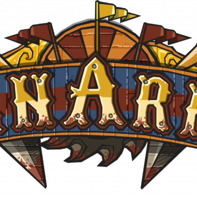 Penarium Game Logo