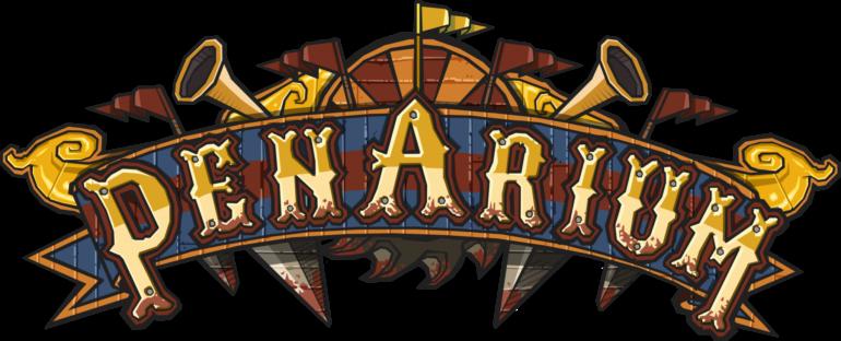 Penarium Game Logo