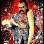 2kWWE keyArt Jake The Snake Roberts 01 f1.3 01 min