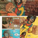 Ms Marvel 1 Preview 1