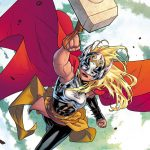The Mighty Thor 1 Preview 2