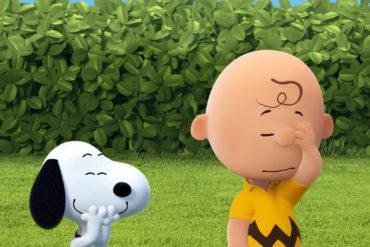 Snoopy Screen2