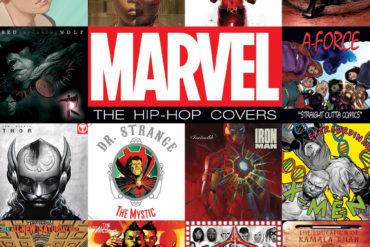 Hip Hop Sampler Cover