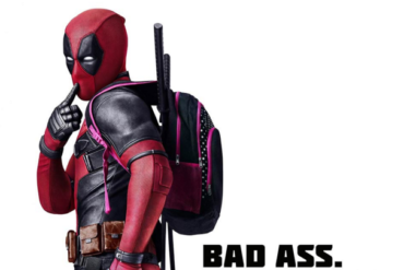 Deadpool Movie Slider 2