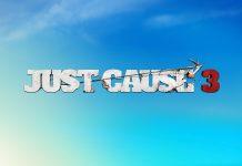 Just Cause 3 - logo