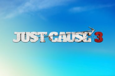 Just Cause 3 - logo