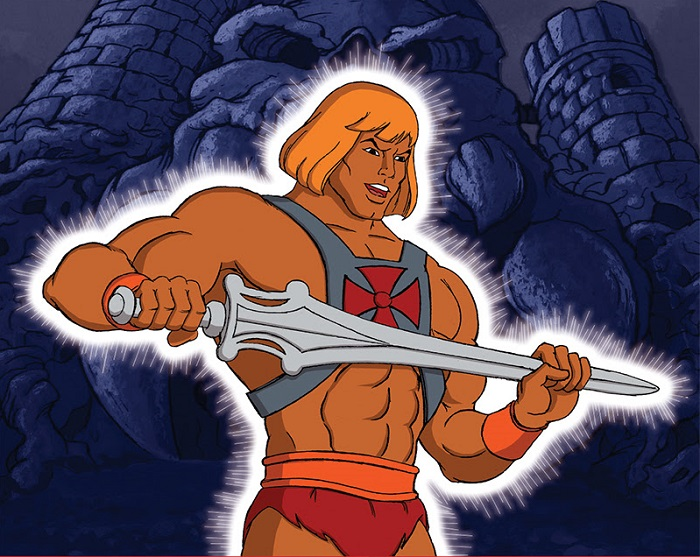 He Man MOTU Guide Slider
