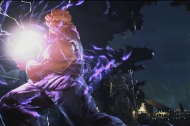 Akuma Tekken 7
