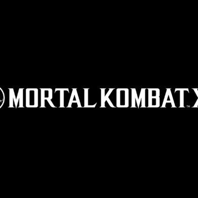 Mortal Kombat XL - logo
