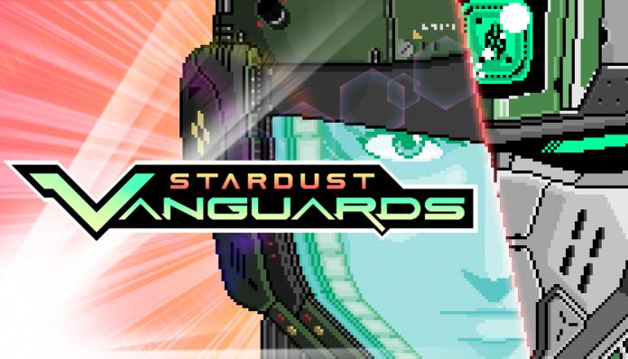 Stardus Vanguards - splash