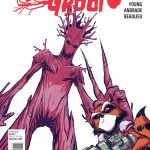 Rocket Raccoon and Groot 1 Cover 1st Print
