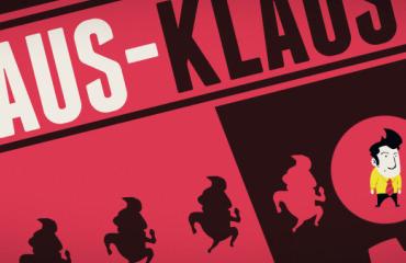 Klaus - logo