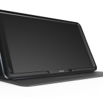 gaems m155 front right facing blank