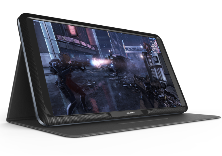gaems m155 front right