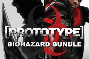 Prototype Biohazard Bundle - Prototype 2
