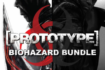 Prototype Biohazard Bundle - Prototype