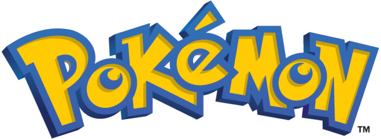 Pokémon - logo