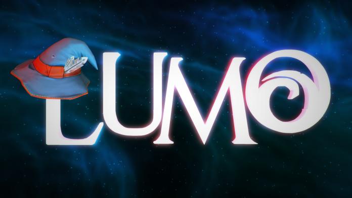 Lumo - logo