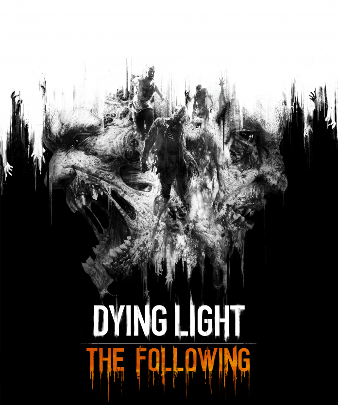 Dying Light - Stream logo