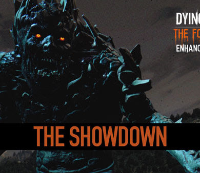 Dying Light - Be the Zombie Enhanced