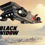 Black Widow 1 Preview 4