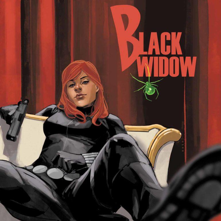 Black Widow 1 Noto Hip Hop Var