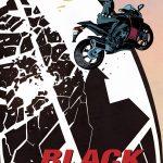 Black Widow 1 Cover